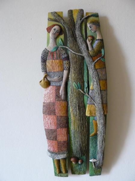 Cueillette (60 cm)